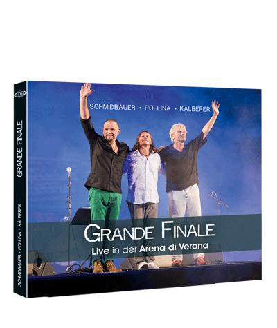 Grande Finale - Der Bildband